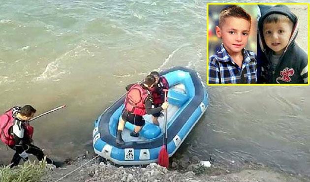 Tokat'taki kayıp çocuklar yeniden aranıyor