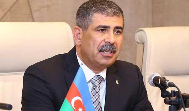 Azerbaycan'da FETÖ ile mücadele sürüyor