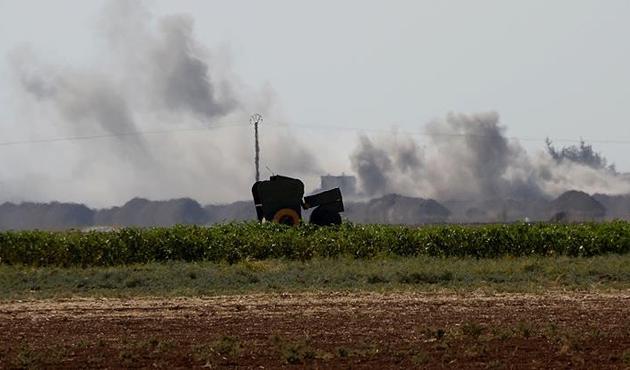 Suriye'de yaralanan bir asker şehit oldu