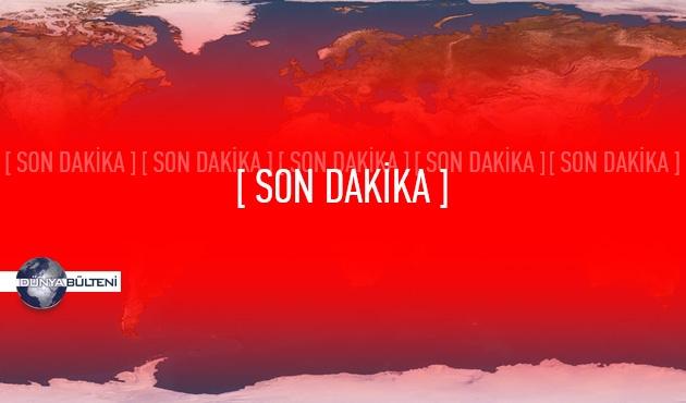 Marmara Denizi'nde iki tanker çarpıştı