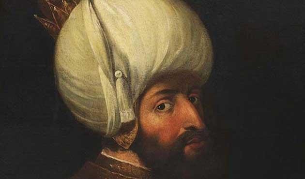 I. Bayezid müzayedede