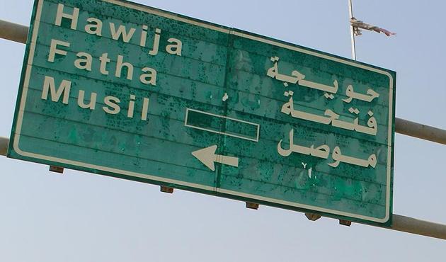 BM-Erbil-Bağdat arasında 'Musul' protokolü