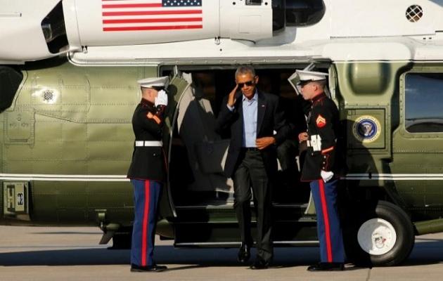 Obama, 20 Ocak'a kadar başkan kalacak