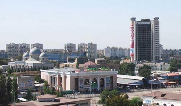 Özbekistan yüzde 7,8 büyüdü