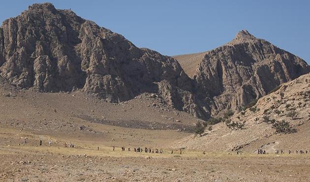 Peşmerge: PKK Sincar'ı hemen terk etsin
