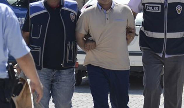 Bingöl'de HDP'li başkanlara gözaltı