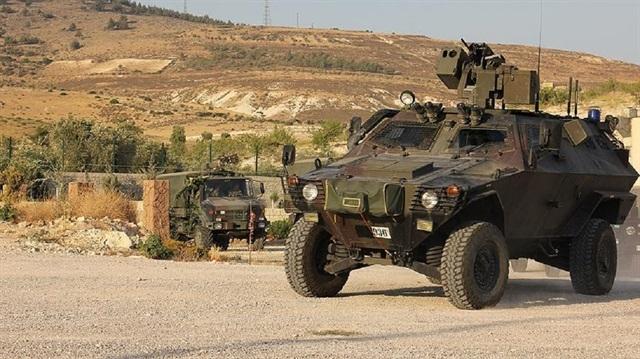Siirt'te 'özel güvenlik bölgesi' uygulaması