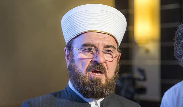 Müslüman Alimler Birliği'nden 'Musul' çağrısı