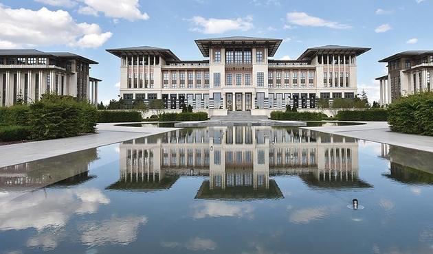 Akademik yıl açılışı ilk kez Beştepe'de yapılacak