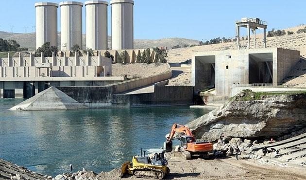 Muğla'da barajlardaki doluluk oranı düştü
