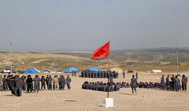 Ninova Muhafızları Musul operasyonunda
