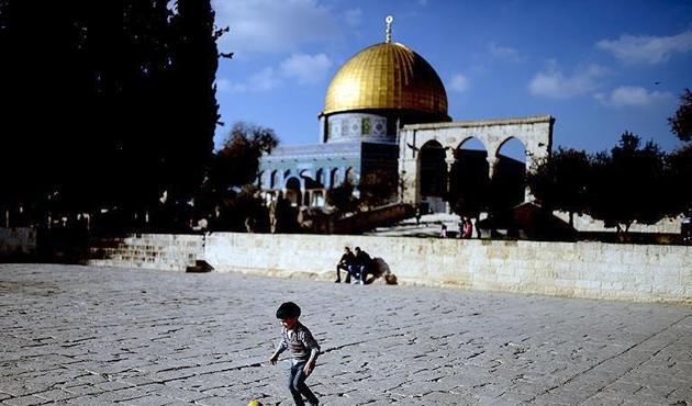 İsrailli siyasetçilerden yeni Mescid-i Aksa planı