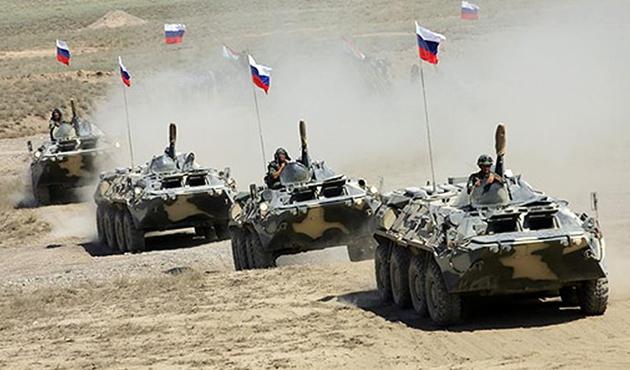 AB liderleri Rusya'yı kınamakla yetindi
