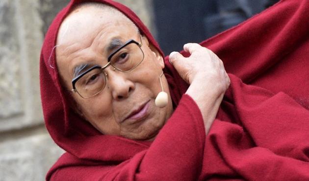 Çin'den Çekya'ya Dalay Lama tepkisi