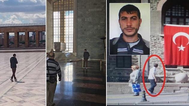 Ankara'daki 'canlı bomba' DEAŞ'lının kimliği belli oldu