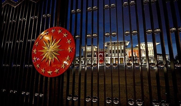 Cumhurbaşkanı Erdoğan, Başbakan Yıldırım ile görüşüyor