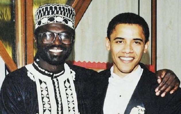 Obama'nın kardeşi Trumpçı çıktı