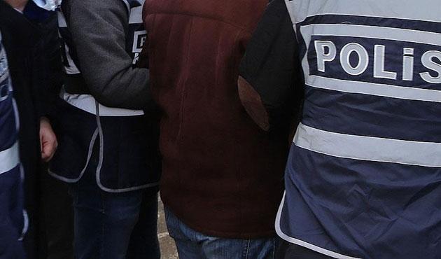 Gaziantep'te 300 polisle huzur operasyonu