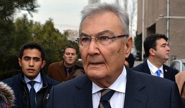 Kılıçdaroğlu'na bir tepki de Baykal'dan