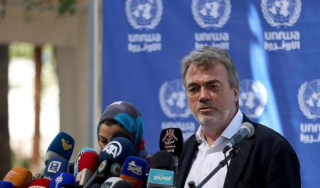 BM: Gazze insani standartların çok gerisinde