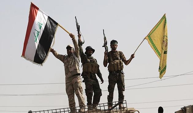 Irak'ta Haşdi Şabi endişesi büyüyor