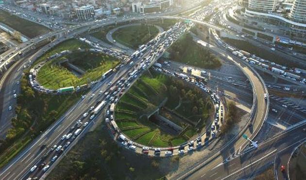 Mahmutbey trafiği yüzde 30 rahatlayacak