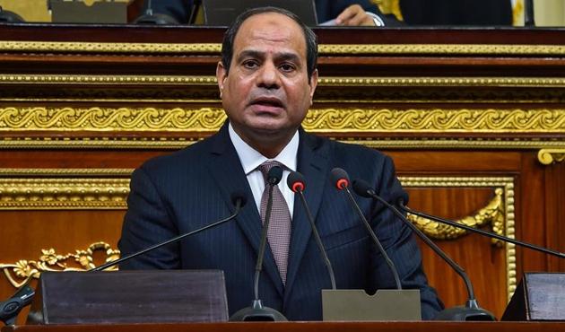 Mısır'ın dış politikasındaki 'Körfez' değişimi