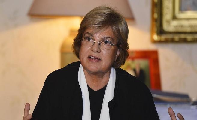 Çiller'den 'mal varlığı ve yurtdışı' iddialarına cevap