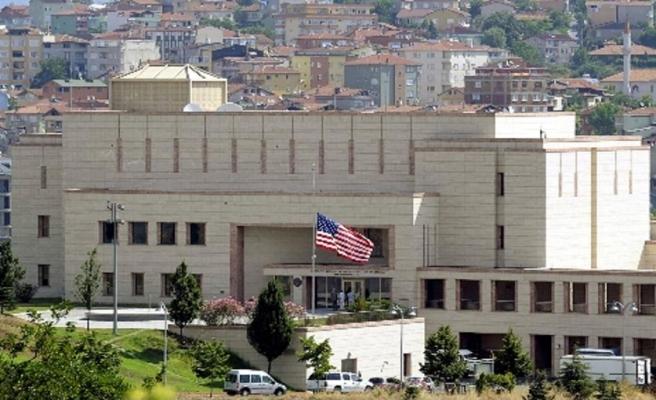 ABD'den Türkiye'deki vatandaşlarına uyarı