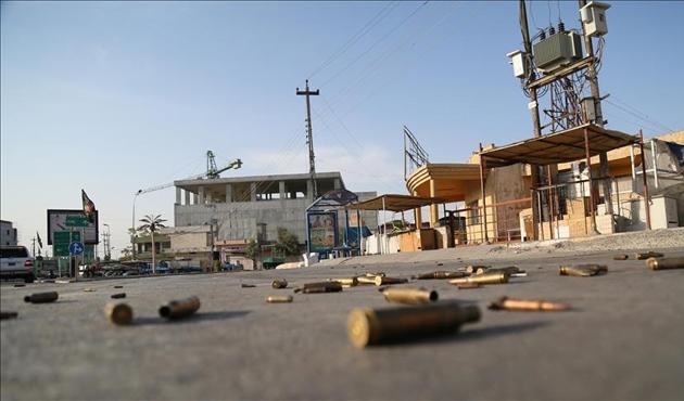 Kerkük'te 48 DEAŞ'lı öldürüldü