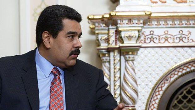 Venezuela'da referandum krizi