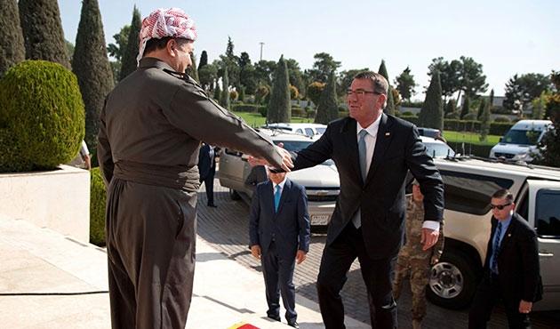 Carter Bağdat'ta sonra Erbil'de