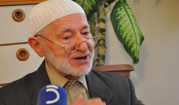 Enver Baytan Hoca vefat etti