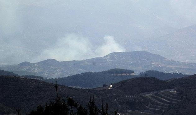 Esad güçleri sınırdaki sığınmacıları vurdu