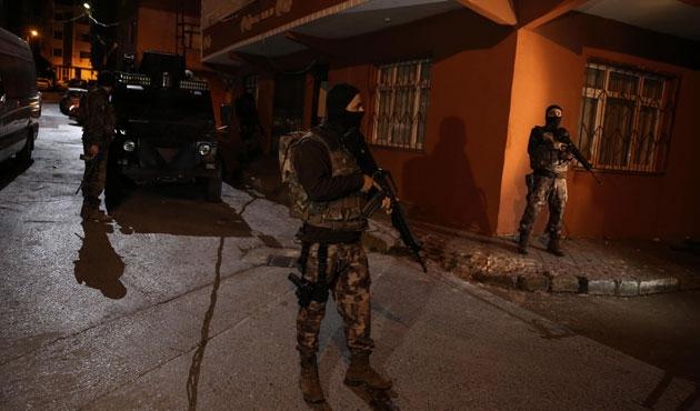 İçişleri Bakanlığı: 45 PKK'lı öldürüldü