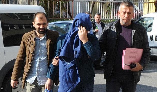 Canik Başarı Üniversitesinde görevli 34 kişi gözaltında