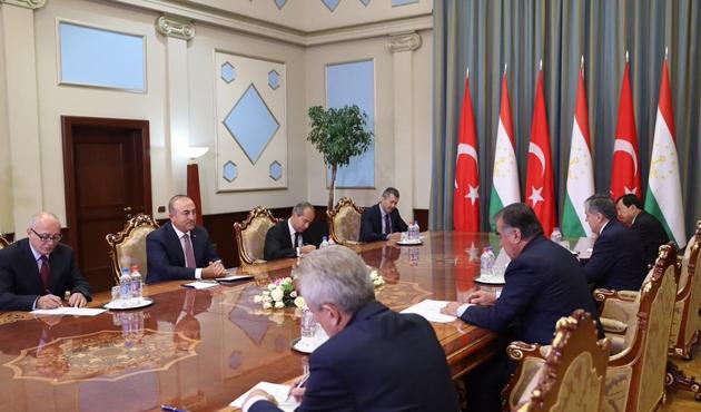 Tacikistan, Türkiye'den muhalifleri geri istiyor