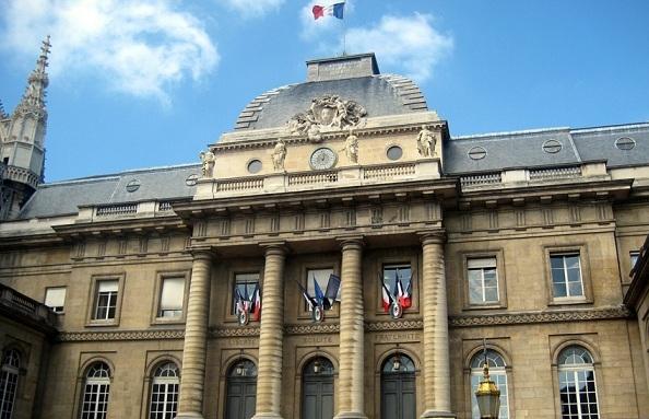 Suriye'deki savaş suçları Fransız mahkemesinde