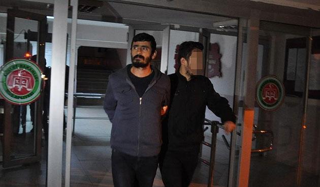Muş'ta HDP ve DBP yöneticileri tutuklandı
