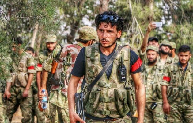 Sultan Murat'ın ikinci komutanı hayatını kaybetti