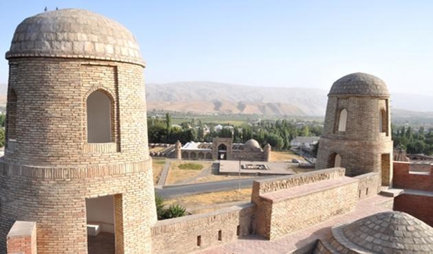 Tacikistan'dan İran'a vize kolaylığı iptal