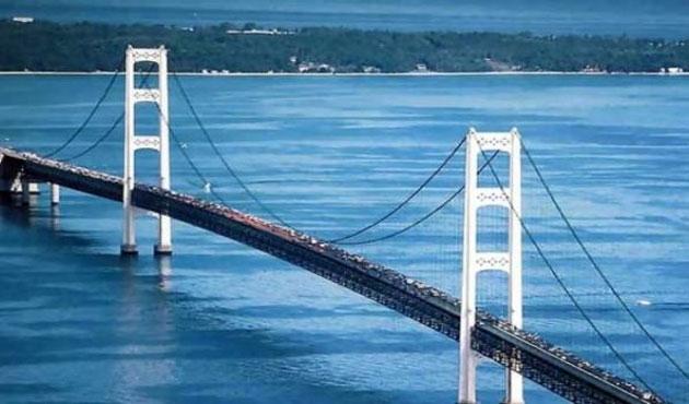 Çanakkale Köprüsü ihalesinde tarih belirlendi