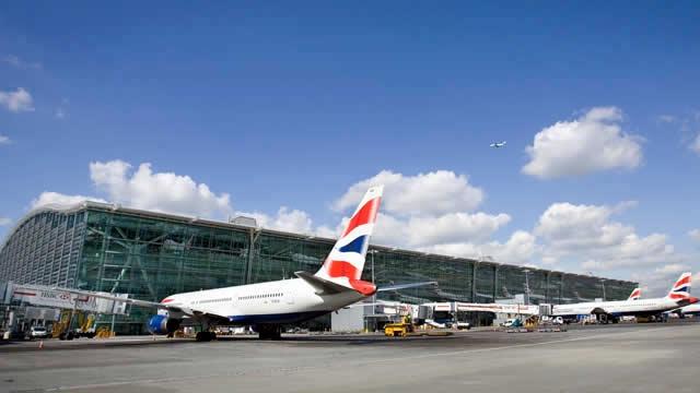 Avrupa'nın en işlek havalimanına üçüncü pist geliyor
