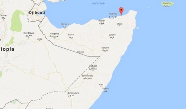 DEAŞ Somali'de stratejik liman kasabasını aldı