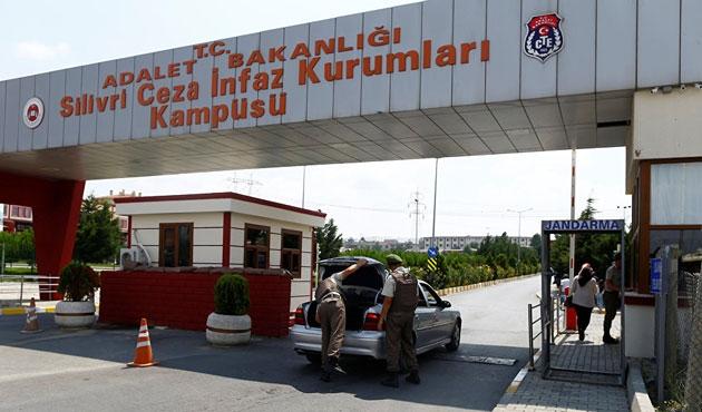 CHP'lilerden darbe zanlılarına ziyaret talebi