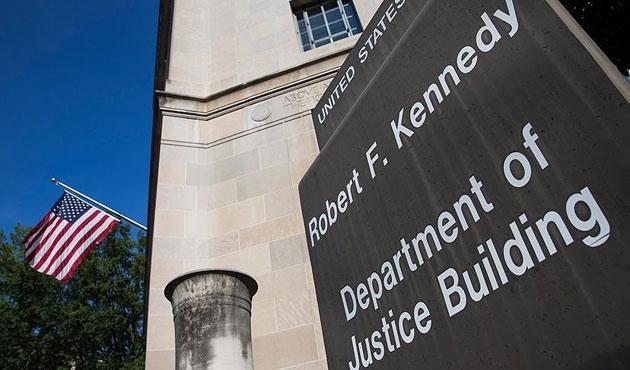 ABD Adalet Bakanlığı'ndan 'suçluların iadesi' açıklaması