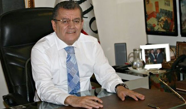 Ankara Ticaret Odası'nda toplu istifa