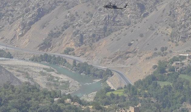 Çukurca'da üs bölgesine saldırı: 1 şehit