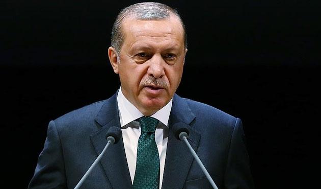 Erdoğan: Önce el Bab, sonra Münbiç, sonra da Rakka...