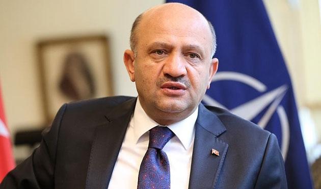Türkiye'den ABD'ye Rakka tepkisi